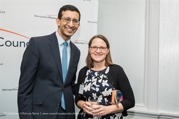 Raj Chetty and Jessica Droste Yagan