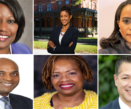 MPC Welcomes New Board Chair and Five Board of Governors Members