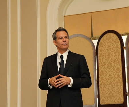 The Patchwork Metropolis: Author Richard Florida spells out who urbanization leaves behind