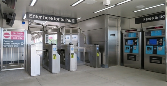 Fare-free CTA: What would it take?