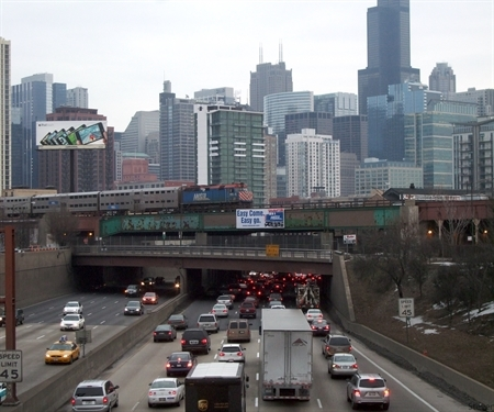 Illinois Transportation, Moving in the Right Direction