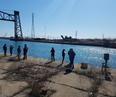Chicago Community Trust Opens New Rivers Funding Cycle