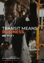 The Transit Means Business report