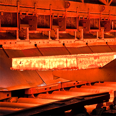 A day at Burns Harbor: MPC visits ArcelorMittal's Indiana steel mill