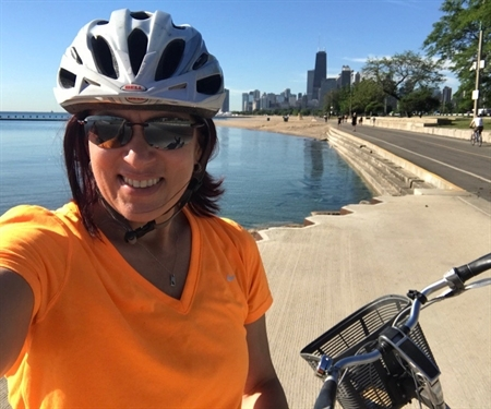 Why I bike to work, and why you should too