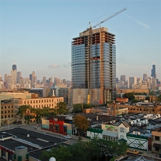 Strengthening Chicago's Affordable Requirements Ordinance: Building on-site versus building nearby