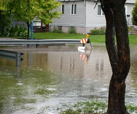 Green, social and collaborative: Moving toward stormwater solutions in the Calumet