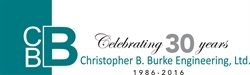 Christopher B. Burke Engineering, Ltd. logo