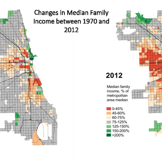 The other problem with Chicago's segregation: Concentrated wealth