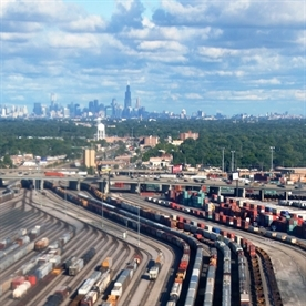 Why Chicagoland's freight rail infrastructure is important to you and me