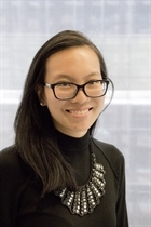 Photo of Debbie Liu