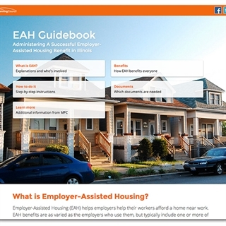Introducing our EAH Guidebook
