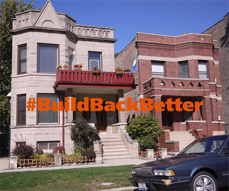 It's time to get serious about preserving Chicago's two- to four-unit apartment buildings