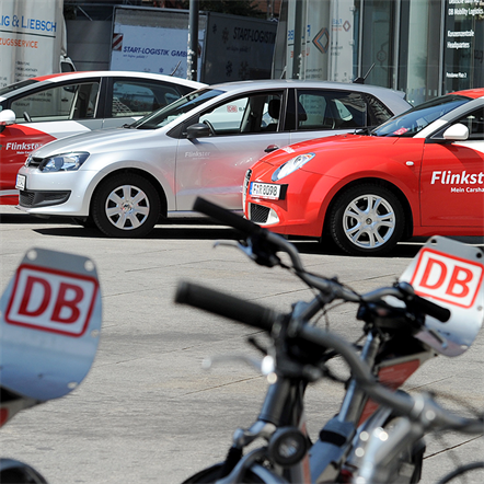 Lessons in German Mobility Management