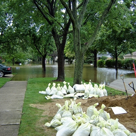Illinois' next governor must adopt new paradigm to fix flooding