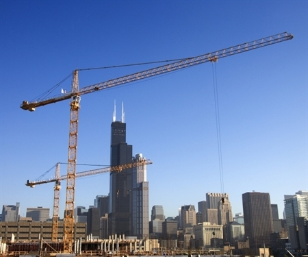 Chicago's success must be bigger than the downtown boom
