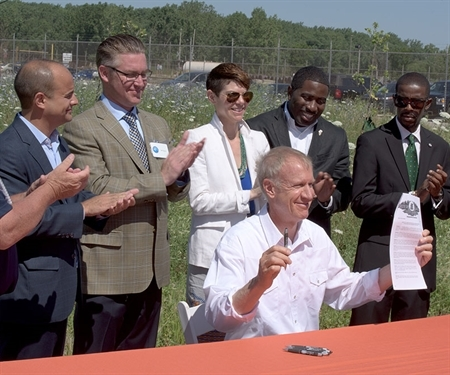 A new day for Millennium Reserve, thanks to Gov. Rauner's executive order