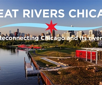 Great Rivers Chicago to release first unified vision for Chicago's three rivers