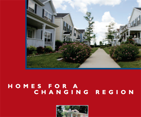 Homes for a Changing Region (2005)