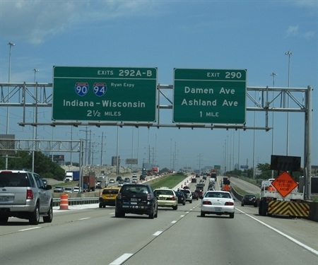 Toll lanes a great option for the Stevenson (I-55)