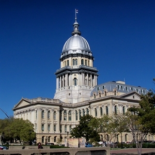 Transform Illinois: What does 'efficient government' mean, anyway?