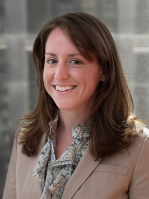 Photo of Kara Riggio