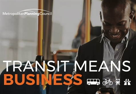 Transit Means Business