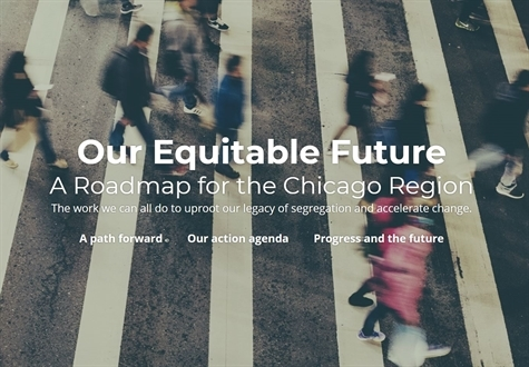 Our Equitable Future