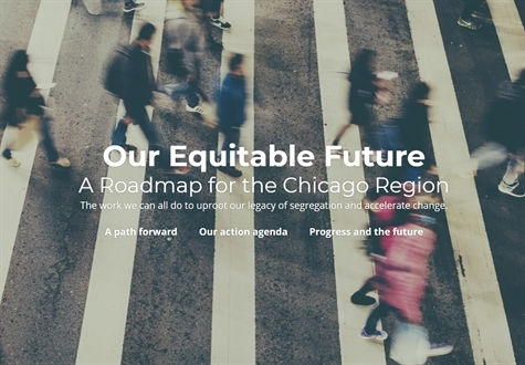 Our Equitable Future: A Roadmap for the Chicago Region
