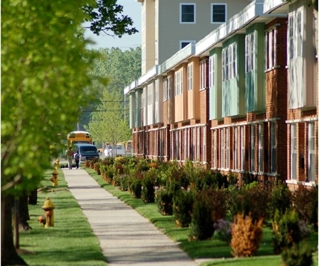 The intertwining successes of economic and housing mobility