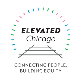 Elevated Chicago logo