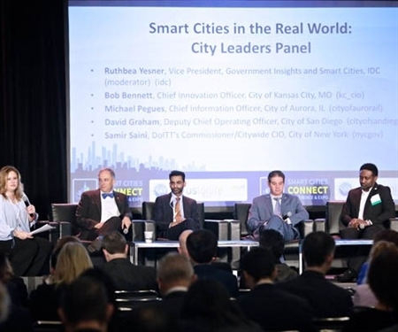 Why should we act now toward incorporating and managing Smart City technology?