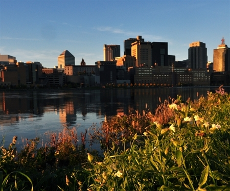 Banking on Success: St. Paul, Minn.'s River Plan