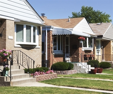 Suburban Housing Strategies