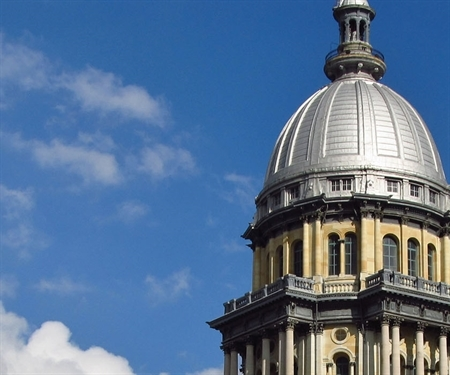 Transform Illinois supports local government efficiency legislation