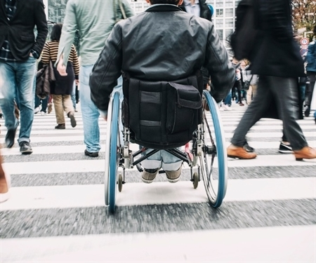 Universal Mobility: eight perspectives on a region accessible to everyone