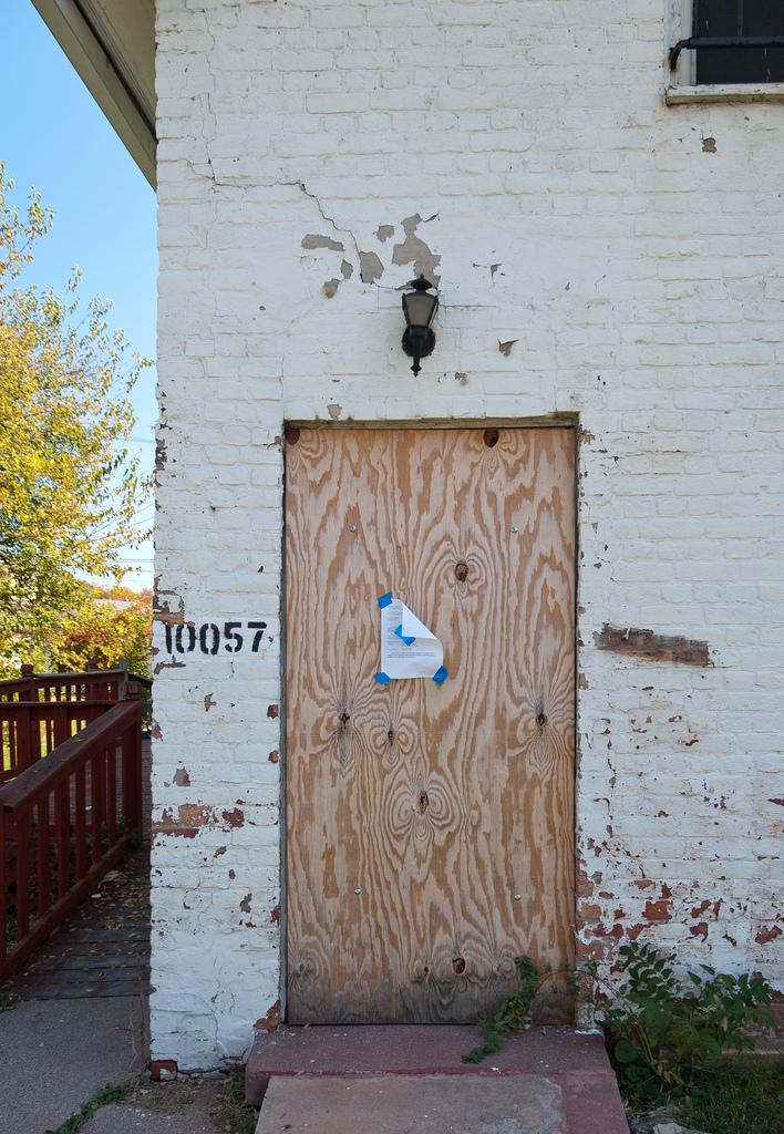 Vacant property ordinances: Enforcement is key to success ...