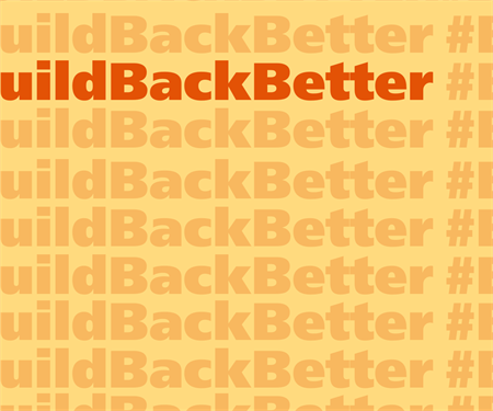 Build Back Better: MPC's COVID-19 Response